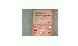 Implementação de um Software de Reconhecimento Automático de Impressão Digital