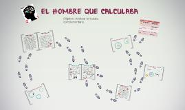 EL HOMBRE QUE CALCULABA CAPÍTULO 1 a 7