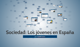 Sociedad: Los jóvenes en Espana