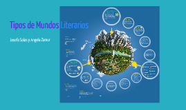 Copy of Tipos de Mundos Literarios