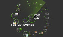 Copy of Top 20 Events!