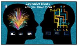 Cognative Biases