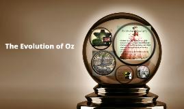 Evolution of Oz