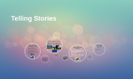 Copy of Telling Stories