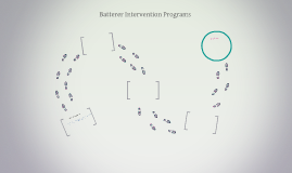 Batterer Intervention Programs