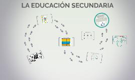 LA EDUCACIÓN SECUNDARIA 2 - PADRES