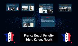 France Death Penalty