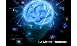 Copy of La Mente Humana