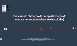 Deontologia e Legislação Farmacêutica - Comparticipação
