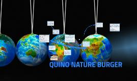 QUINO NATURE BURGER