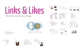 Links & Likes: Mind the friends you keep