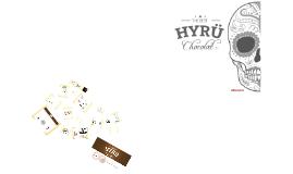 Hyrü Chocolat