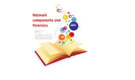 IDI - Lecture 8 - Network Forensics - Intro2Network