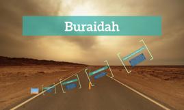 Buraidah