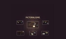 PICTORALISME