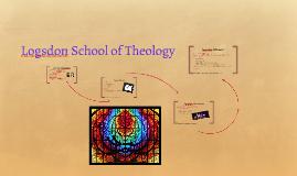 Logsdon School of Theology