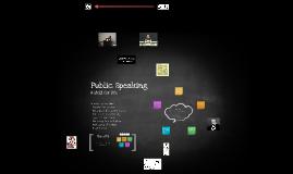 5 Ps of Public Speaking