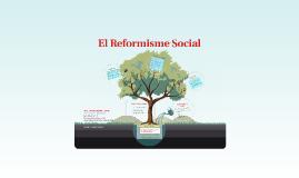 El Reformisme Social