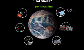 """Hot Shots"" from Scholastic News"