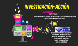 Investiga-Acción 2017