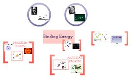 Binding Energy