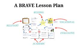 Copy of BRAVE Lesson Plan