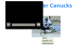 Vancouver Canucks Rule