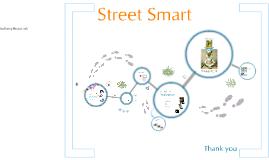 Copy of Copy of 응답하라 Street Smart