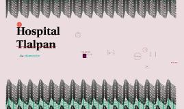 Hospital Tlalpan