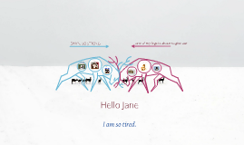 Hello Jane