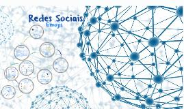 Copy of Redes Sociais