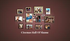 Cinemas Hall Of Shame