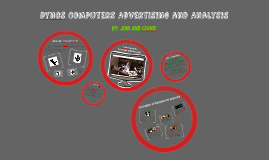 Dynos Computer Television Advertisement
