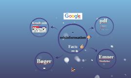 Google Udskoling