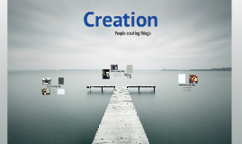 The Word Creation