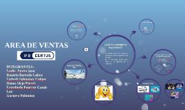 AREA DE VENTAS