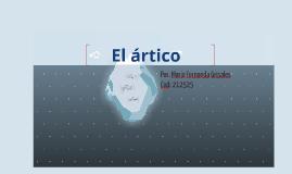 El àrtico