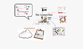 EOCCC- The Connected Educator