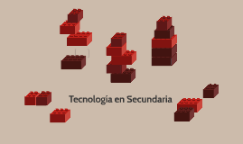 Tecnología en Secundaria