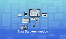 Case Study-animation