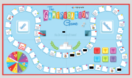 The Gamification Game
