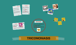 Copy of TRICOMONIASIS