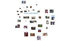 Funny Family Holidays