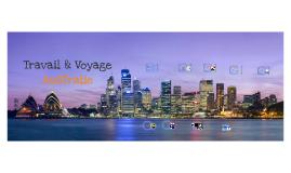 Travail et Voyage Australie
