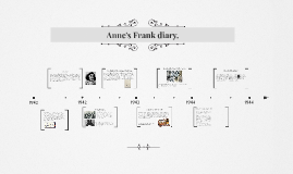 Anne's Frank diary.