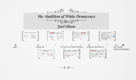 The Abolition of White Democracy