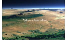Campi ya Kanzi WAA 2015