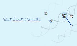Saint-Évariste & Courcelles