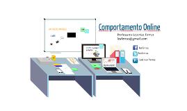 Comportamento Online