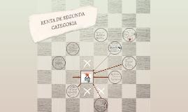 Copy of Renta de Segunda Categoria